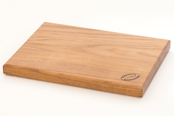 Slim Oak chopping board